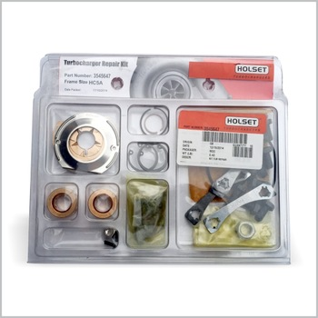 HX82/HC5A Genuine Holset Repair-Overhaul Kit