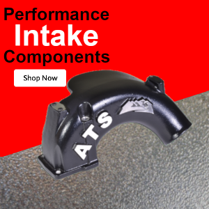 Intake Components